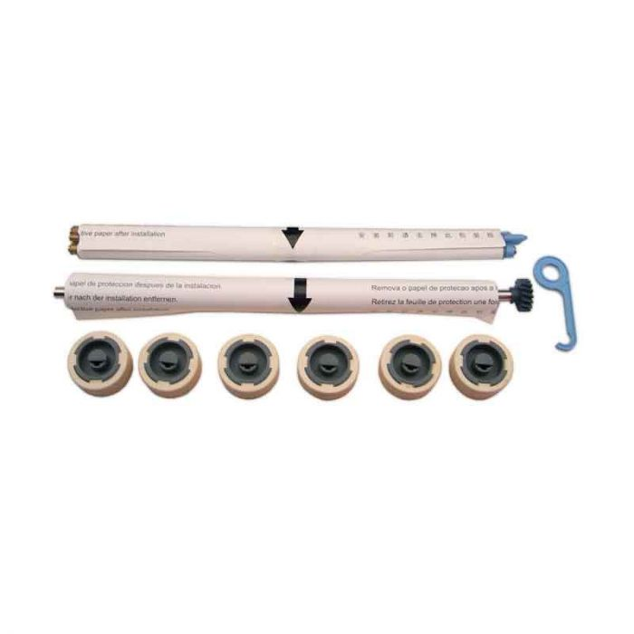 KIT-LEXT630-ROLL : Lexmark T630 T632 T634 Maintenance Roller Kit