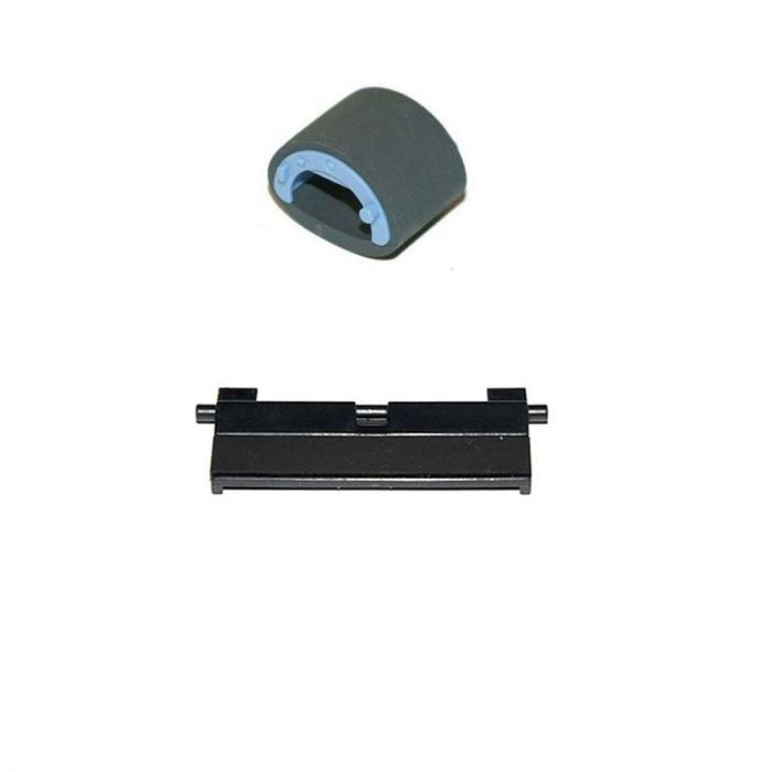 KITCM1015FEED : HP Colour LaserJet CM1015 CM1017 MFP Jam Feed Roller Repair Kit