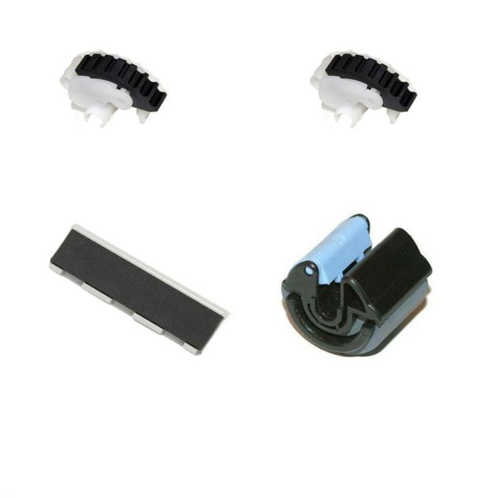 KIT4600FEED : HP Colour Laserjet 4600 4650 Paper Jam Feed Roller Repair Kit