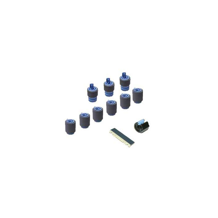 KIT5550ROLL : HP LaserJet 5550 Maintenance Roller Kit