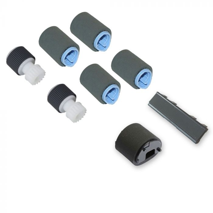 KITCP4025FEEDTWIN Paper Feed Repair Kit for HP LaserJet CP4025/4525 CM4540 M651/680