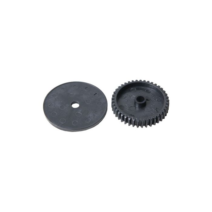 RM1-0043-PGR : HP LaserJet 4200 4250 4300 4345 4350 M4345 M4349 Swing Plate Gear Assembly